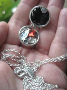 Adhd smycke pilgrim