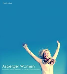 Asperger woman