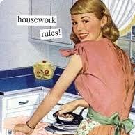 Homework rules