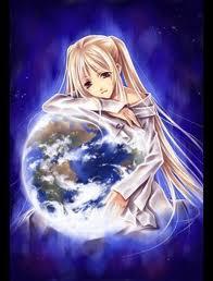 Jorden manga