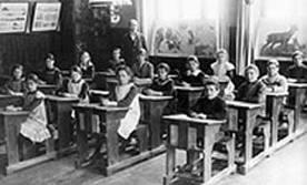Skola förr