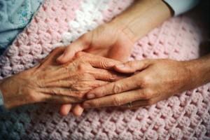 Vård och omsorg