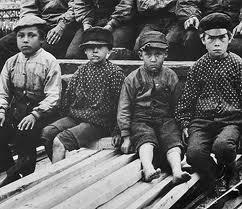 Barn 1800talet