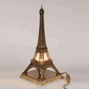 Eiffeltornet som lampa som jag vill köpa