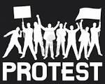 Protestera