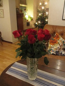 Rosorna från Olavi
