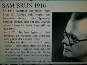 Sam Brun