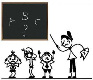 Lärarförslag