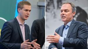 Fridlon vs Björklund