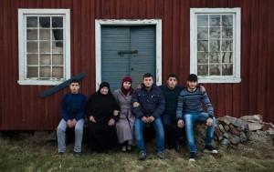 Drömmen om Sverige Foto DN