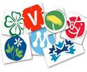 Politiska partier att rösta på