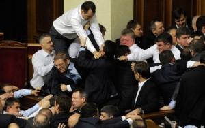 Polsk riksdag