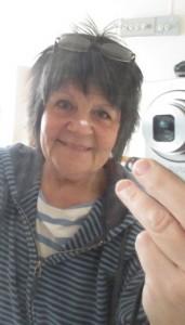 Selfie beskuren 21 mars 14