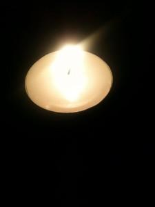 Ljus för AnnaMaria