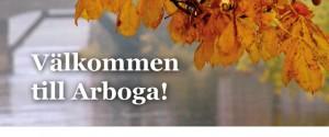 Välkommen till Arboga