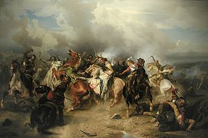 Slaget vid Lützen 1632