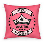 Kudde Girl rule the world