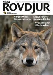 Våra Rovdjur Tidning