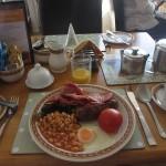 Whitby frukost SwL