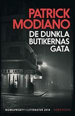 Modianos bok