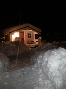 Skellefteå 1 febr 2015