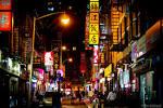 chinatown n y