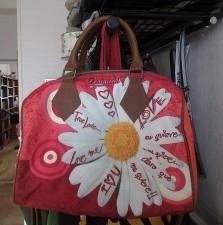 Min väska!