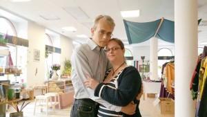 SD årets brudpar i Arboga