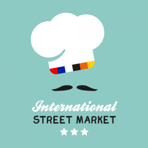 Internationell street market