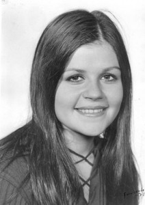 Susanne 17 år