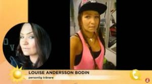 Louise Andersson Bodin
