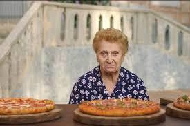 Pizza nej tack