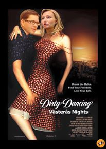 Dirty dancing SD KD