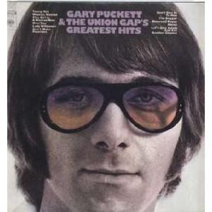 Gary Pucket