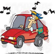 Musik i bil 2