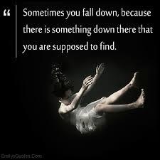 Hitta sig själv