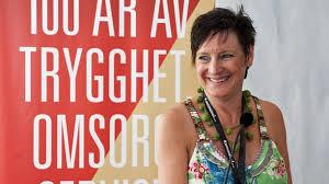 Annelie Nordström Kommunal