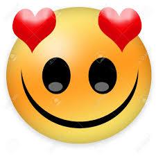 Gla i dig smiley