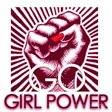 Go girlpower