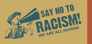 Ingen rasism