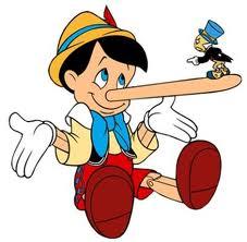 Ljuga Pinochio