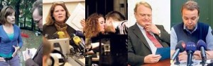 Mardrömmen inför 2010 års val Aftonbladet