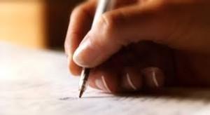 Skriv brev