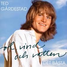 Ted Gärdestad Sol vind och vatten