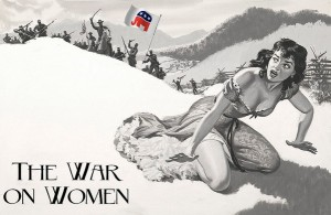 The war on women