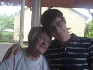 13 Mamma och Jakob