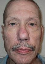 Keith Allen Harward 60 år fri efter 33 år i fängelse felaktigt dömd