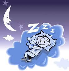 Sova och drömma