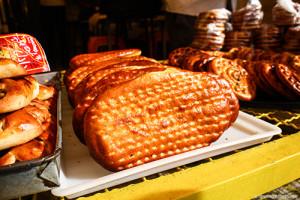 Bröd från Iran