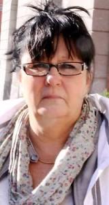 Kerstin Rosenkvist vuxenmobbad